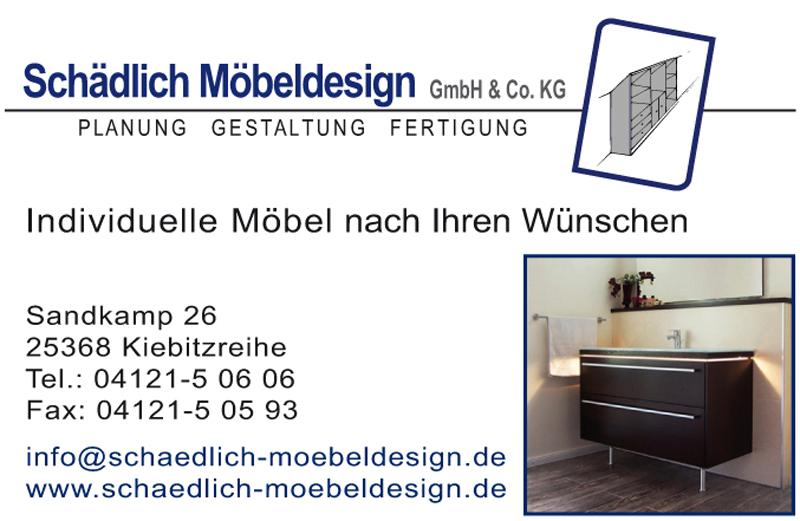 Schädlich Möbeldesign GmbH & Co. KG › Hartmann-Marktplatz
