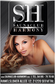 Saunaclub Harmony