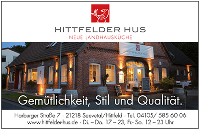 Hittfeld Hus