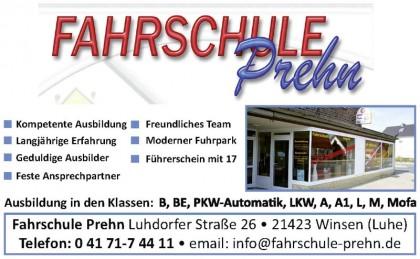 4033527321064 Fahrschule Prehn