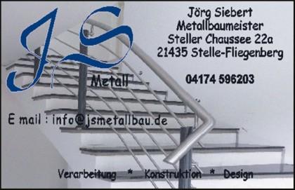 4033527321064 Jörg Siebert Metallbau