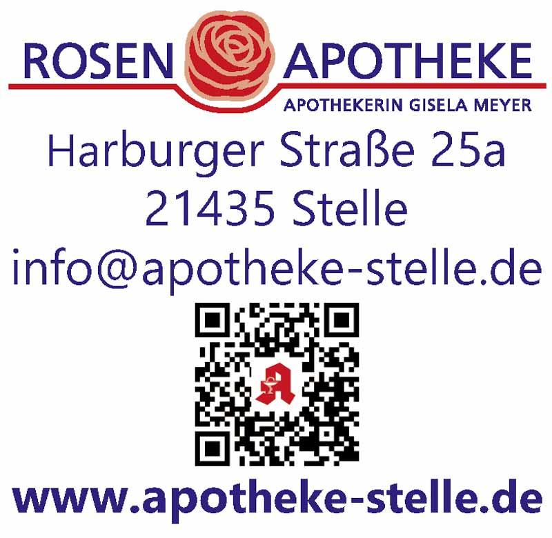 4033527321064 Rosen-Apotheke