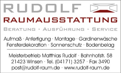 4033527321064 Rudolf Raumausstattung
