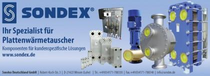 4033527321064 SONDEX Deutschland GmbH