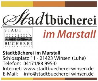 4033527321064 Stadtbücherei im Marstall