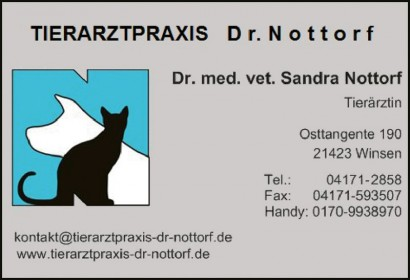 4033527321064 Tierarztpraxis Dr. Nottorf