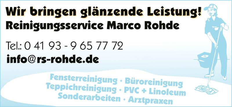 reinigungsservice rohde hartmann marktplatz. Black Bedroom Furniture Sets. Home Design Ideas
