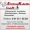 Elektro Kubelke GmbH