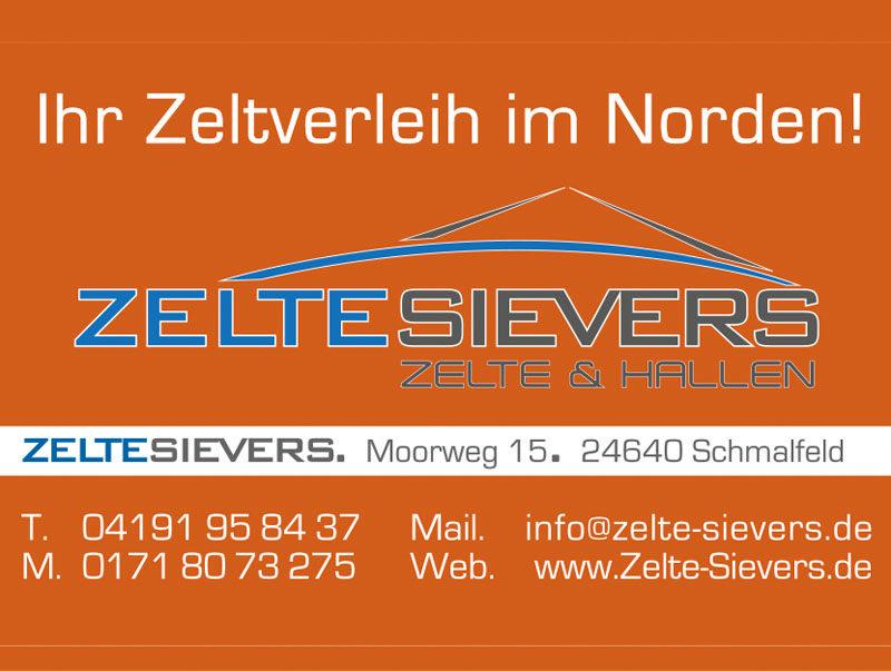 Heiko Sievers Zelte + Hallen Montagebau