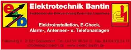 Hartmann-Marktplatz Elektrotechnik Bantin Hartmann-Plan