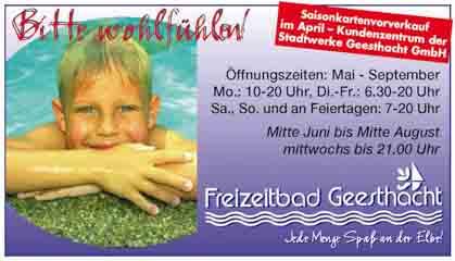 Hartmann-Marktplatz Wirtschaftsbetriebe Geesthacht GmbH Hartmann-Plan