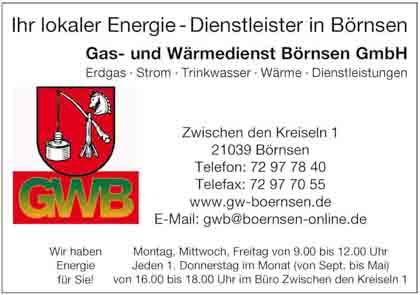 Hartmann-Marktplatz Gas- und Wärmedienst Börnsen GmbH Hartmann-Plan