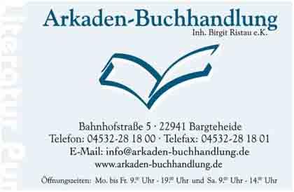 Hartmann-Marktplatz Arkaden-Buchhandlung Hartmann-Plan
