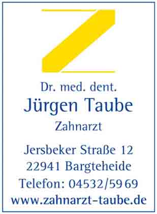 Hartmann-Marktplatz Zahnarzt- Dr. med. dent. Jürgen Taube Hartmann-Plan