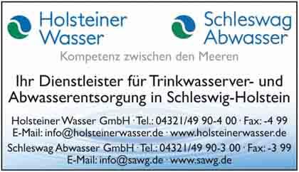 Hartmann-Marktplatz Holsteiner Wasser GmbH Hartmann-Plan