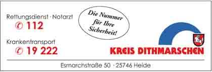 Hartmann-Marktplatz Rettungsdienst Kooperation in- Schleswig-Holstein gGmbH Hartmann-Plan