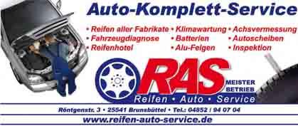 Hartmann-Marktplatz Reifen-Auto-Service - Kai Baumann GmbH Hartmann-Plan