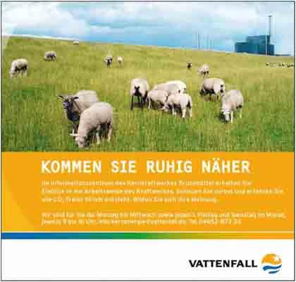 Hartmann-Marktplatz Kernkraftwerk - Brunsbüttel GmbH & Co. OHG - Rechnungsprüfung 4101 Hartmann-Plan
