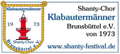 Hartmann-Marktplatz Shanty-Chor - Klabautermänner Hartmann-Plan