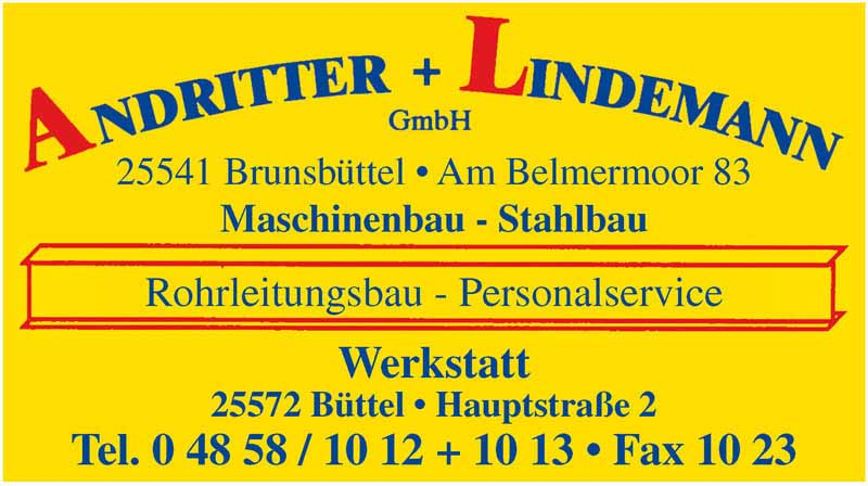 Hartmann-Marktplatz Andritter + Lindemann GmbH - Maschinenbau - Stahlbau Hartmann-Plan