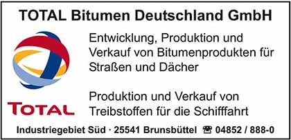 Hartmann-Marktplatz Total Bitumen - Deutschland GmbH Hartmann-Plan