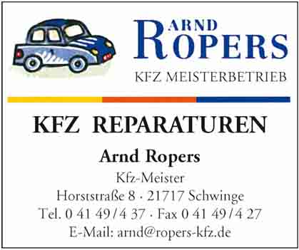 Hartmann-Marktplatz Arnd Ropers Kfz.-Meisterbetrieb Hartmann-Plan