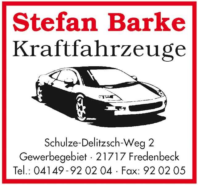 Stefan Barke Kraftfahrzeuge › Hartmann-Marktplatz
