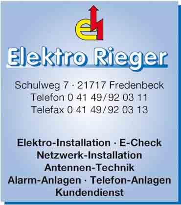 Hartmann-Marktplatz Elektro Rieger Hartmann-Plan