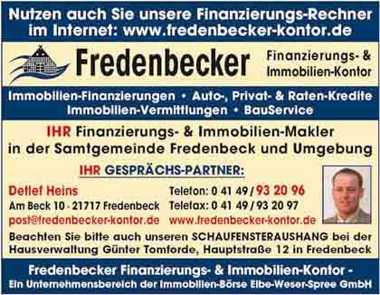 Hartmann-Marktplatz Fredenbecker Finanzierungs- & Immobilienkontor GmbH Hartmann-Plan
