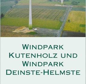 Hartmann-Marktplatz Bürgerwindpark Kutenholz GmbH & Co. KG Hartmann-Plan