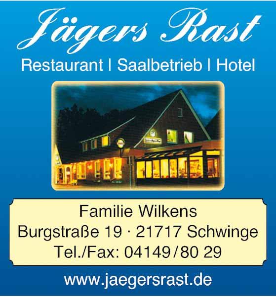 Jägers Rast › Hartmann-Marktplatz