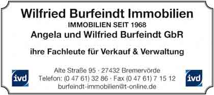 Hartmann-Marktplatz Wilfried Burfeindt Immobilien Angela & Wilfried Burfeindt GbR Hartmann-Plan