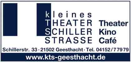 Hartmann-Marktplatz Kleines Theater - Schillerstraße GmbH Hartmann-Plan
