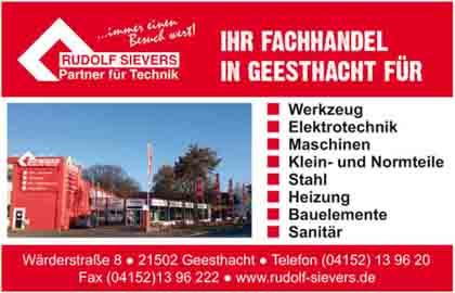 Hartmann-Marktplatz Rudolf Sievers - Partner für Technik Hartmann-Plan