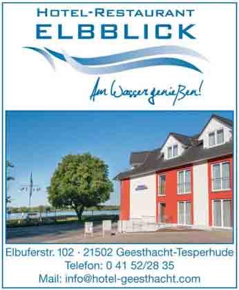 Hartmann-Marktplatz Restaurant Elbblick Hartmann-Plan