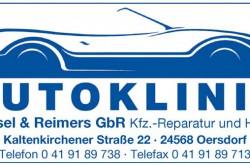 Autoklinik - Wessel &  Reimers GbR