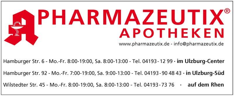Hartmann-Marktplatz Pharmazeutix - Apotheke auf dem Rhen Hartmann-Plan