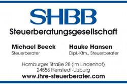 SHBB  - Steuerberatungsgesellschaft mbH