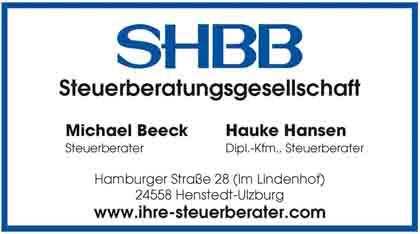 Hartmann-Marktplatz SHBB - Steuerberatungsgesellschaft mbH Hartmann-Plan