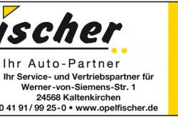 Fischer  Ihr Auto-Partner