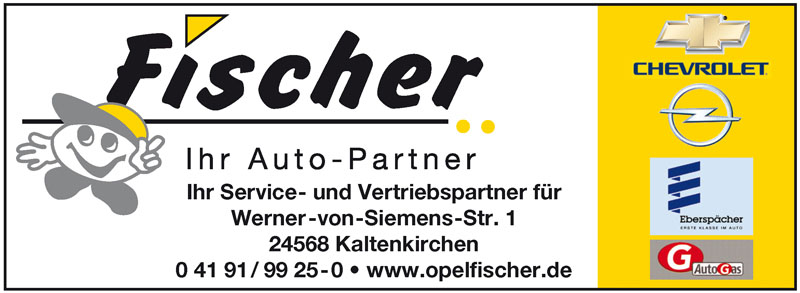 Hartmann-Marktplatz Fischer Ihr Auto-Partner Hartmann-Plan