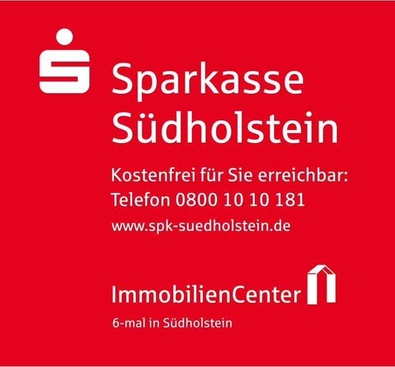 Hartmann-Marktplatz Sparkasse Südholstein Hartmann-Plan