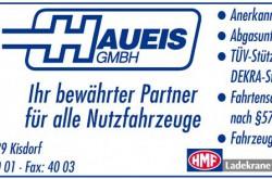 Haueis GmbH - Iveco Magirus Vertragswerkstatt