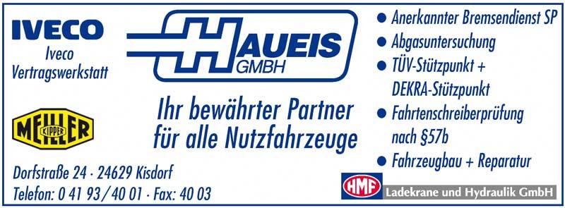 Hartmann-Marktplatz Haueis GmbH - Iveco Magirus Vertragswerkstatt Hartmann-Plan