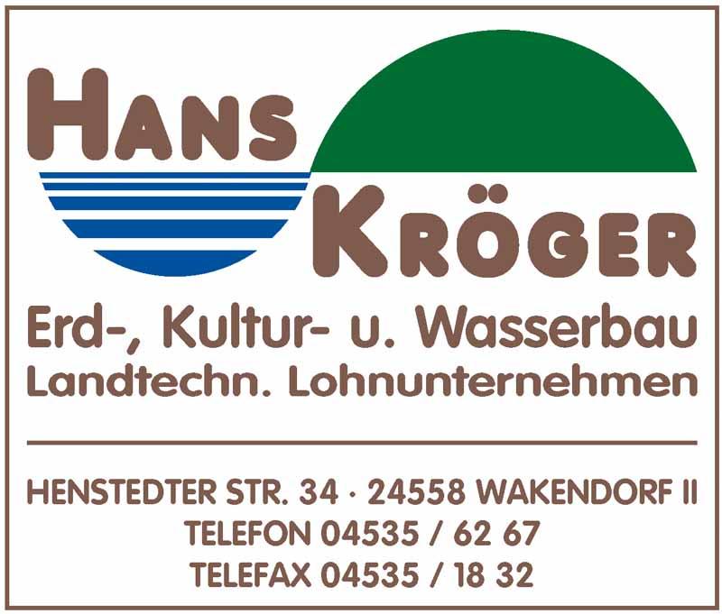 Hartmann-Marktplatz Hans Kröger - Erd-, Kultur- und Wasserbau Hartmann-Plan