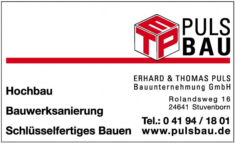 Hartmann-Marktplatz Erhard & Thomas Puls- Bauunternehmung GmbH Hartmann-Plan