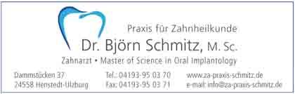 Hartmann-Marktplatz Zahnarztpraxis - Dr. Björn Schmitz Hartmann-Plan