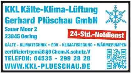 Hartmann-Marktplatz Kälte * Klima * Lüftung GmbH- Gerhard Plüschau Hartmann-Plan