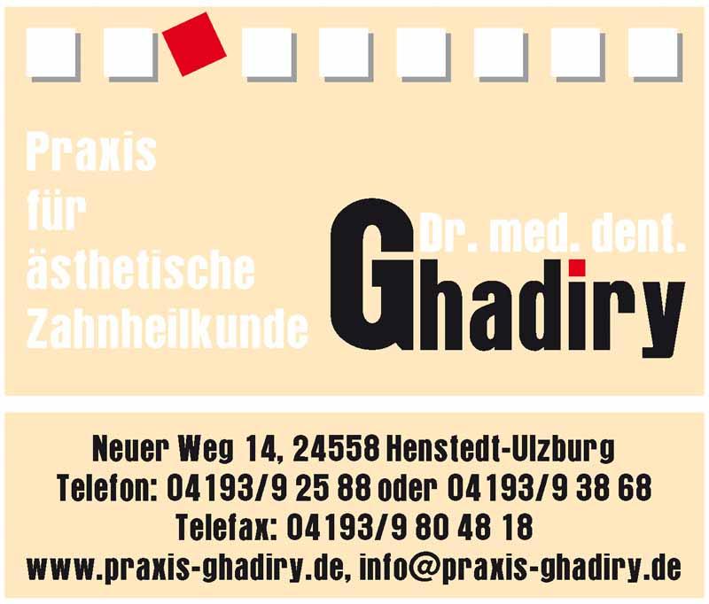 Hartmann-Marktplatz Praxis für ästhetische Zahnheilkunde- Dr. med. dent. Saeid F. Ghadiry Hartmann-Plan