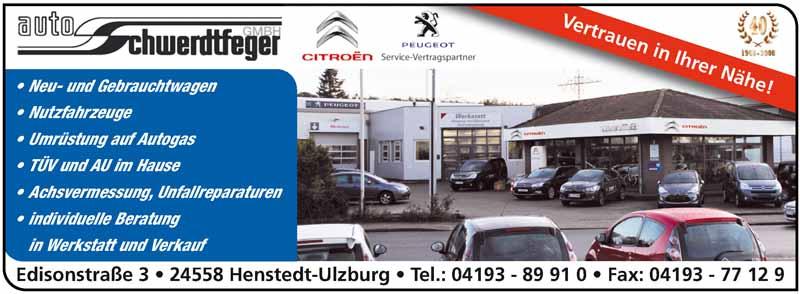 Hartmann-Marktplatz Auto Schwerdtfeger GmbH Hartmann-Plan